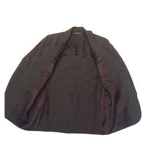 "Brooks Brothers Suits & Blazers - Brooks Brothers - ""346"" Travel Blazer - Charcoal"